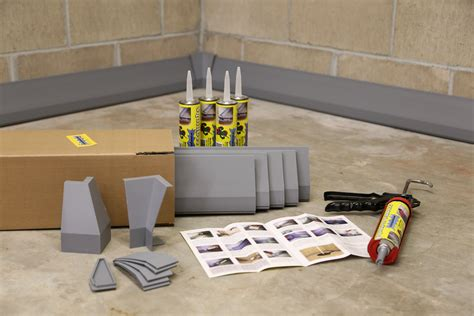 basement waterproofing diy products contractor
