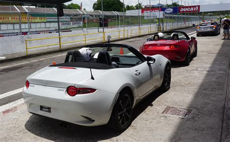 what country is mazda made in the mazda mx 5 is what driving dreams are made of