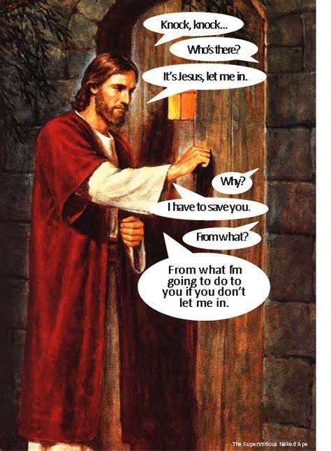whatdoyoumeme jesus knocks geeks under grace