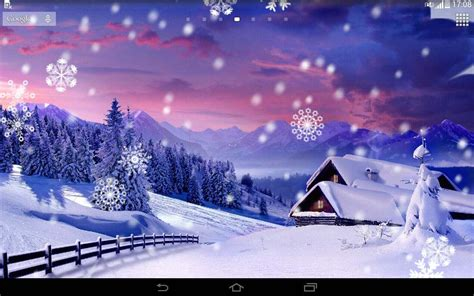 google winter wallpaper live weather wallpaper for android 2017 2018 best cars