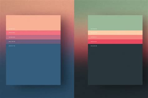 minimalist color palette 2016 inspiration page 12 of 56