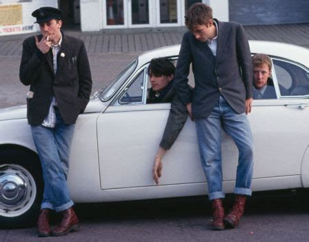 Blur Is Coming Back by Blur With Doc Martens Thebabushkalady