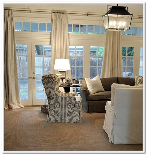 transom curtains 25 best ideas about transom window treatments on