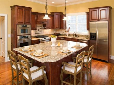 ideas for small kitchen islands best kitchen island ideas for small kitchens home design