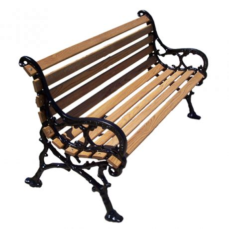 vintage park bench antique style vintage wood slat park benches