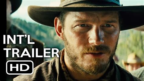 film cowboy 2016 the magnificent seven official international teaser
