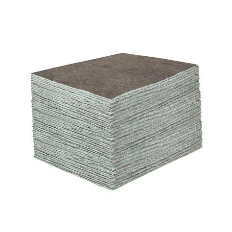 durasoak medium duty      absorbent pads