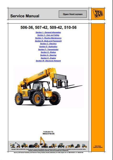 jcb js130 wiring diagram efcaviation