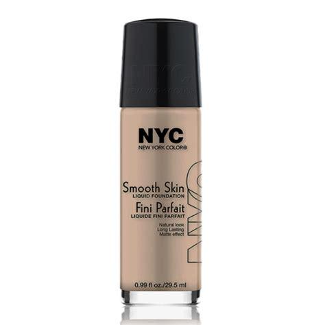 New York Color Smooth Skin Liquid Makeup Soft Beige 1 Oz Ebay Original Nyc Smooth Skin Liquid Foundation In Pakistan Money Back Guarantee
