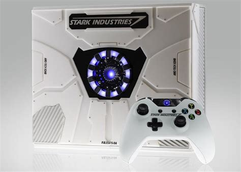 new xbox one console iron xbox one special edition console unveiled by
