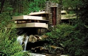 a behind the scenes tour of fallingwater an american frank lloyd wright falling water house photos