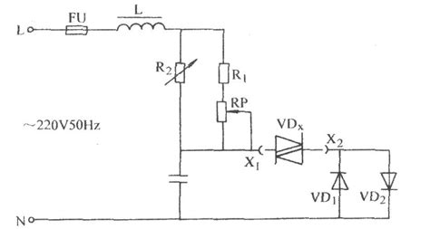 multi diode circuits two way diode quality judgement circuit control circuit circuit diagram seekic