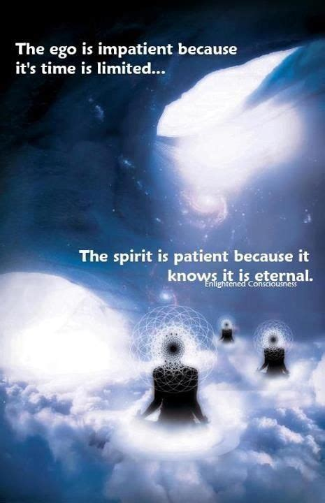 spirit  ego absolutely love  spirit science