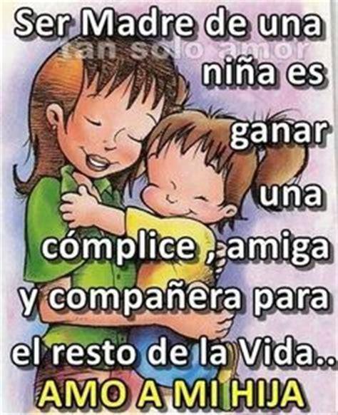 soy una mam spanish b01i24r9qi 1000 images about para mi hija te quiero muchachaa on