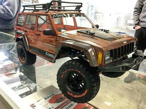 Jeep Ii axial scx10 ii jeep 1 10 rc crawler rc crawlers