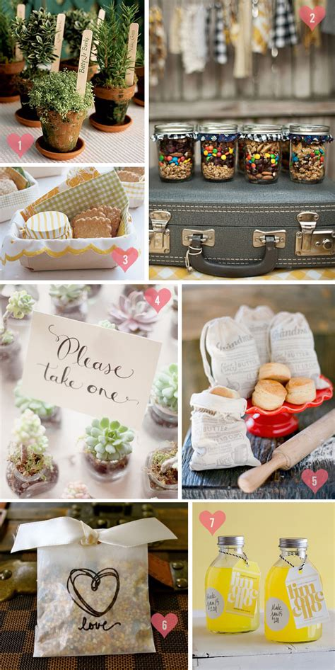 wedding crafts diy diy wedding favor ideas