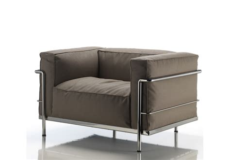 outdoor armchairs lc3 outdoor armchair cassina milia shop