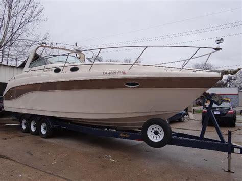 rinker houseboats 2003 rinker fiesta vee 342 37 for sale boats for sale