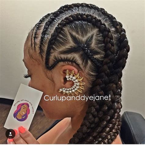 diy relaxed hairstyles best 25 braids with weave ideas on pinterest french
