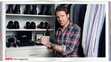Closet Dating by New York Rangers Center Brad Richards Has A Lot More Than