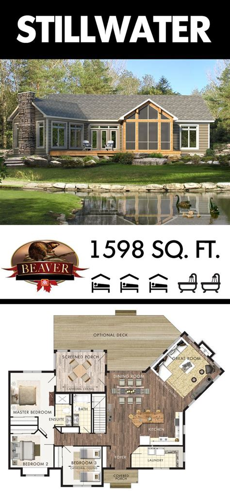 lakefront house floor plans 56 lakefront home plans with open floor plans open floor
