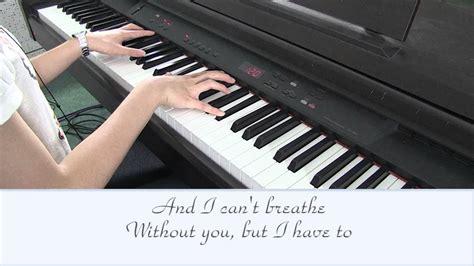 taylor swift breathe karaoke taylor swift breathe karaoke piano instrumental no