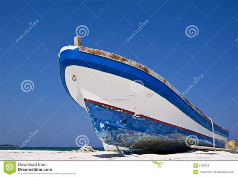 caribbean fishing boat plans old fishing boat on a caribbean beach stock image image