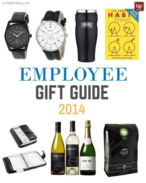 gift guide for employees top employee appreciation gift ideas gifts appreciation gifts and gift guide