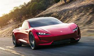 tesla roadster may go faster than 0 60mph in 1 9 seconds