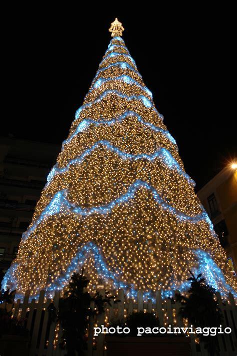 illuminazione natalizia salerno salerno pacoinviaggio
