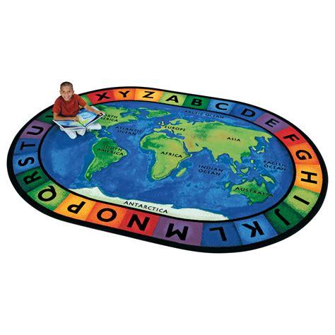 rug time carpets for printed circletime around the world area rug reviews wayfair