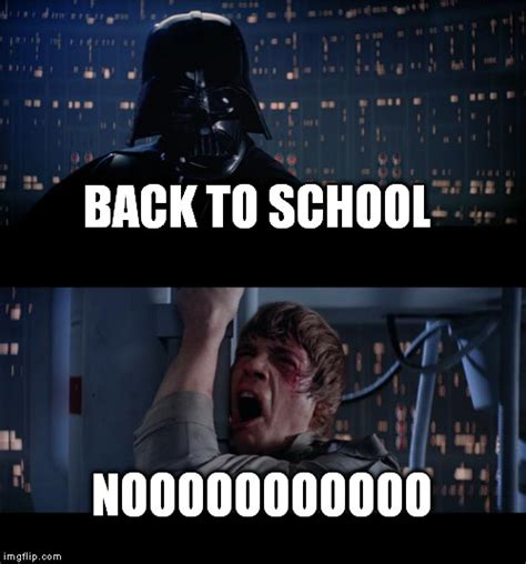Going Back To School Memes - normal meeting tuesday jan 9 7pm bsa troop 287normal