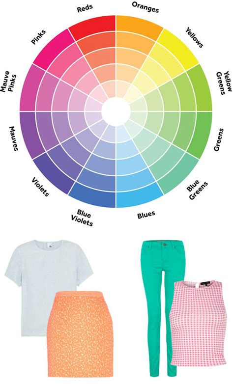 how to match colors ways to mix and match colors in your how to mix