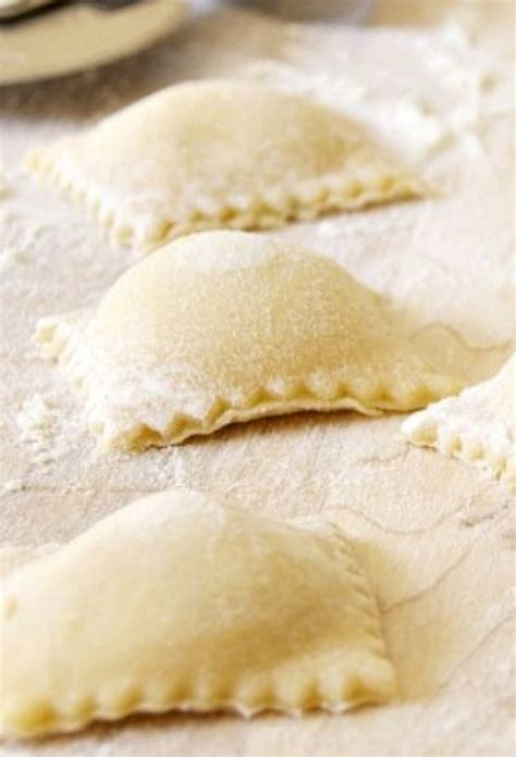 Handmade Ravioli Recipe - ravioli recipe my honeys place