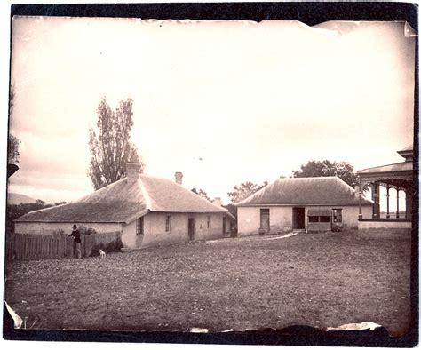Port Arthur Social Security Office by Photograph Of Dwellings At Port Arthur Tasmania Open