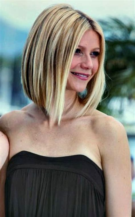 no bangs hairstyles ombre angled bob hairstyles short hairstyle 2013