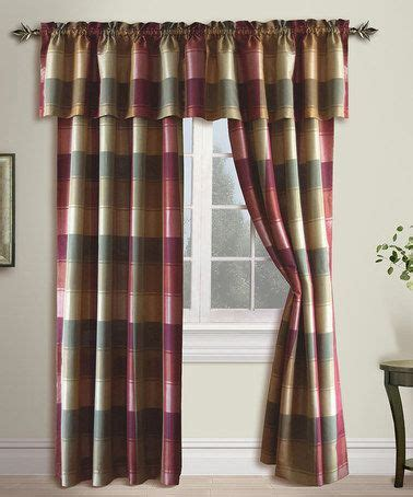 country plaid curtains discounts 47 best plaid country curtains images on pinterest