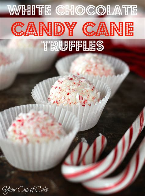 candy cane recipe white chocolate candy recipes