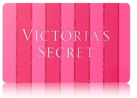 Hot Topic Gift Card Walmart - hot victoria s secret free 10 gift card no purchase needed could be worth 500