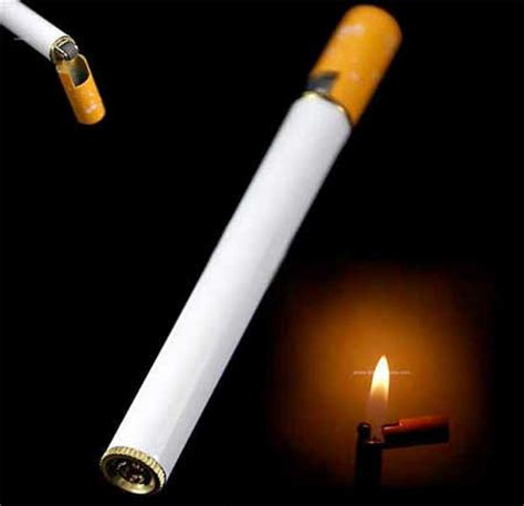 How To Light A Cigarette Without A Lighter Or Matches by 10 Cigarette Lighter Designs Cigarettesreporter
