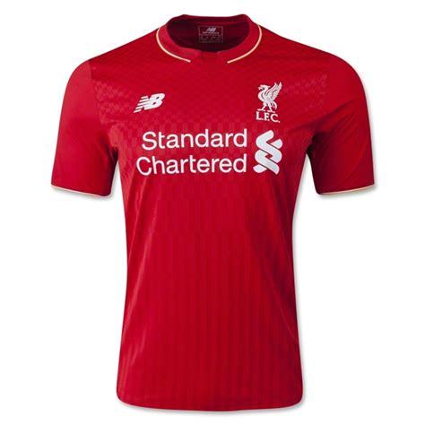 Model Baru Sweater Liverpool Black 16 17 2015 16 liverpool home soccer jersey liverpool