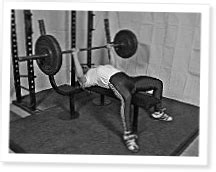 bench press rippetoe the slow lifts bench press by mark rippetoe crossfit