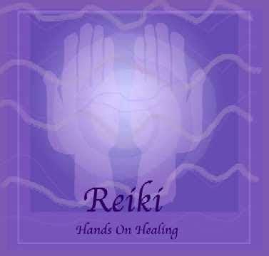 pseudoparanormal reiki energy healing