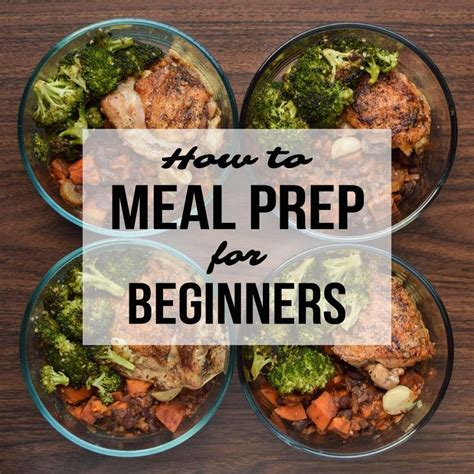 meal prep for beginners a complete guide to weight loss clean nutrition and healthy easy cooking recipes for beginners meal planning cooking meal planning meal plan books best 25 cooking for beginners ideas on clean