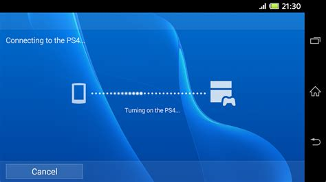 android to ps4 sony s ps4 remote app lands on the play store brings ps4 to the xperia z3 series