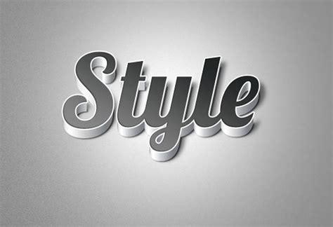 tutorial illustrator text 3d 20 best 3d text effect photoshop tutorials