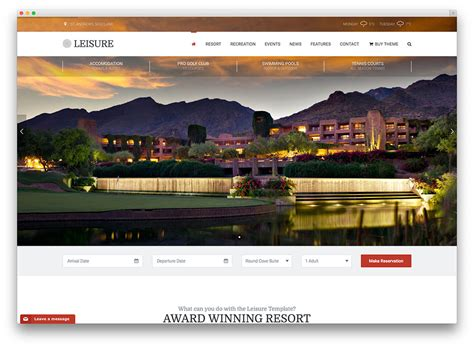 themes wordpress hotel 50 best wordpress travel themes for blogs hotels and
