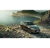 Download Now Full Hd Wallpaper Bmw X5 Mountain Crossover Rock Top View