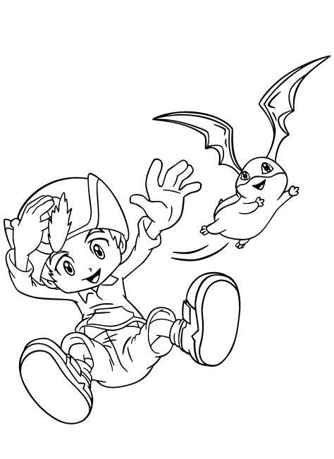 digimon coloring pages and coloring on pinterest