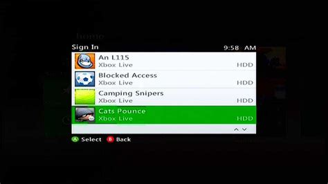 Xbox Gamertag Lookup Xbox 360 Og Gamertags For Sale 2013